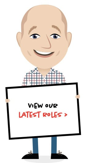 View our Latest Roles